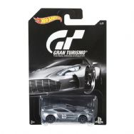 Hot Wheels - Gran Turismo - Aston Martin One-77 - 6/8